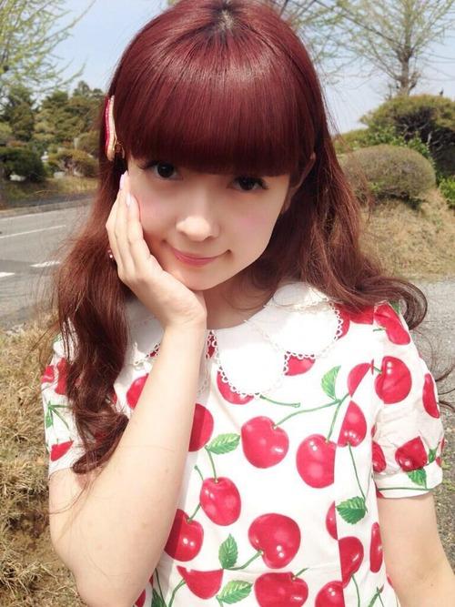 Misako Aoki 14