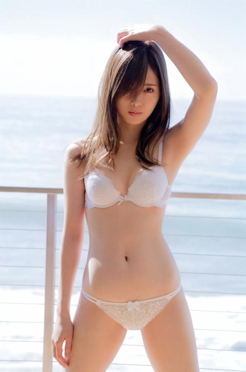 Shiraishi Mai 501