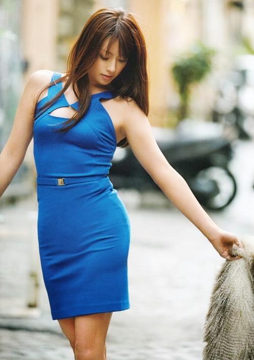 Kyoko Fukada 2 11