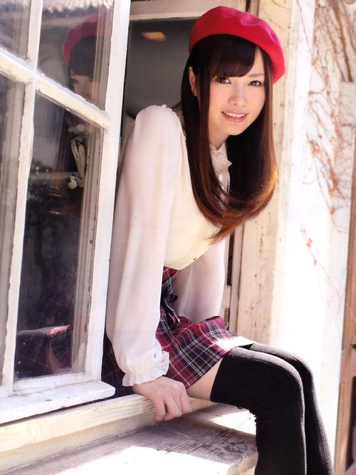 Mai Shiraishi 05