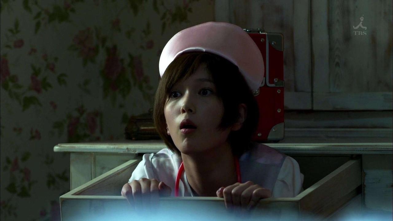 本田翼 Tsubasa Honda Ando Lloyd〜A.I. knows LOVE? Images 3