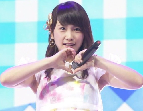 Rina Kawaei 100