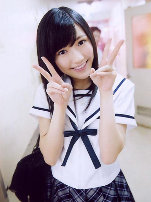 Mayu Watanabe 33