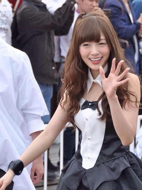 Shiraishi Mai 50
