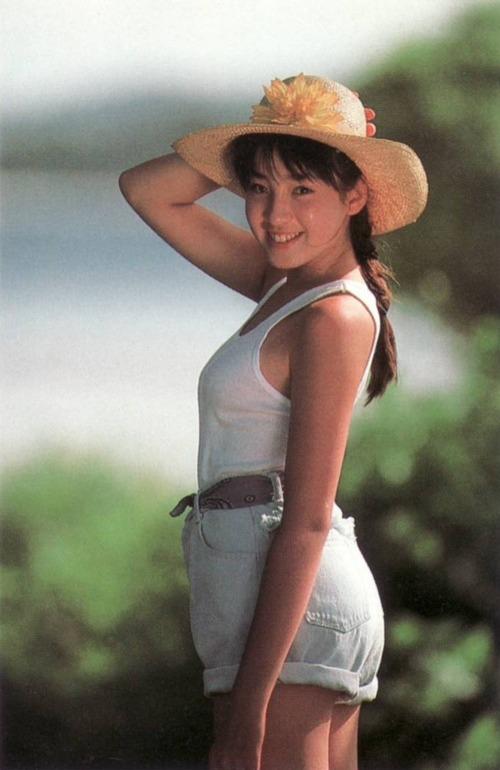Rie Miyazawa 03