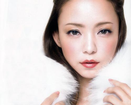 安室奈美恵 28