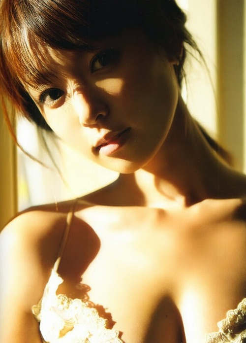 Kyoko Fukada Sexy2 02