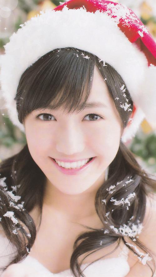 Mayu Watanabe 09
