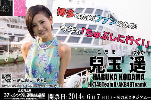 Haruka Kodama-34