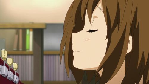 Yui Hirasawa 02