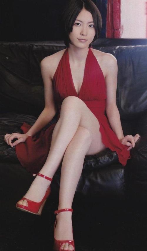 Jurina Matsui 25