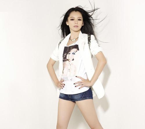 Vivian Hsu 25