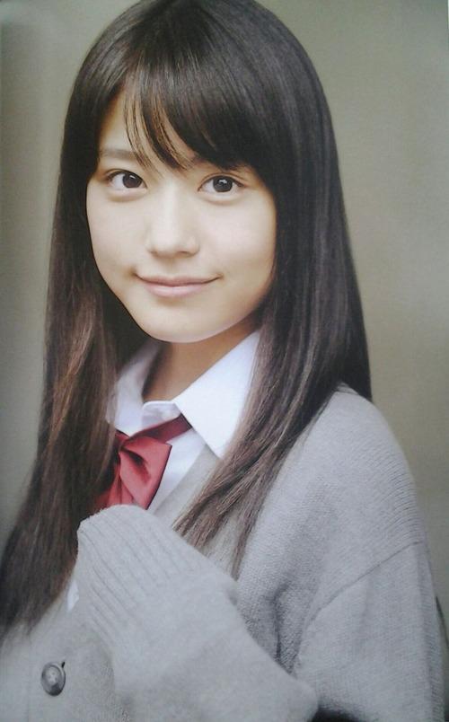Kasumi Arimura 08