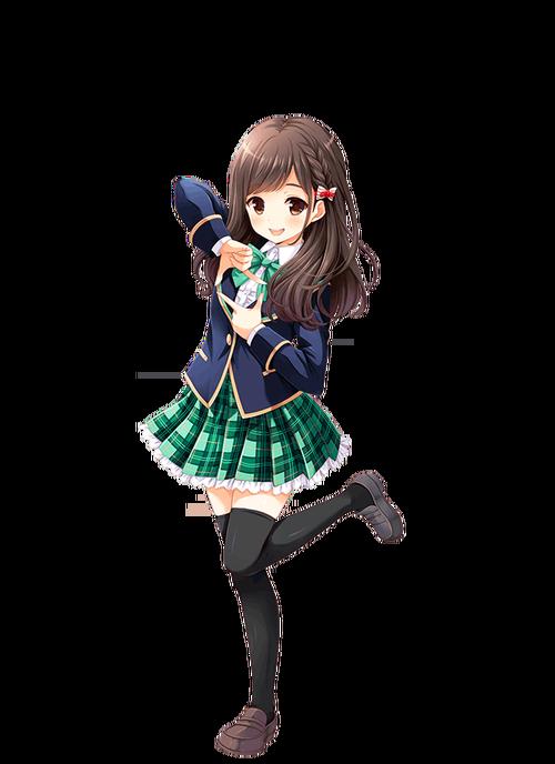 Kanna hashimoto 307