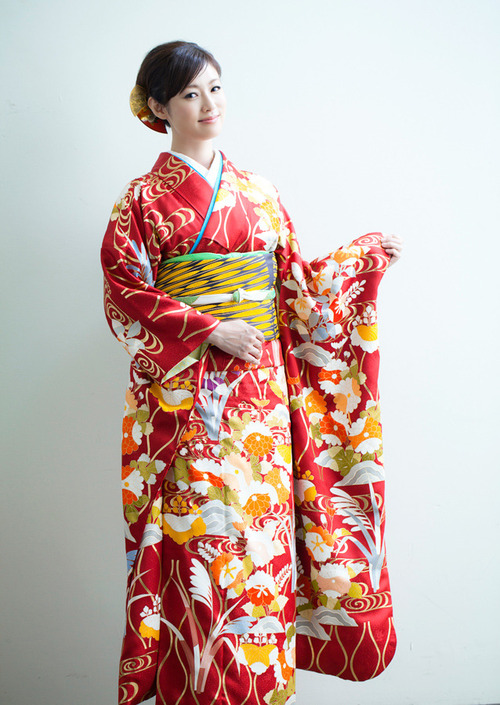 Kyoko Fukada 230