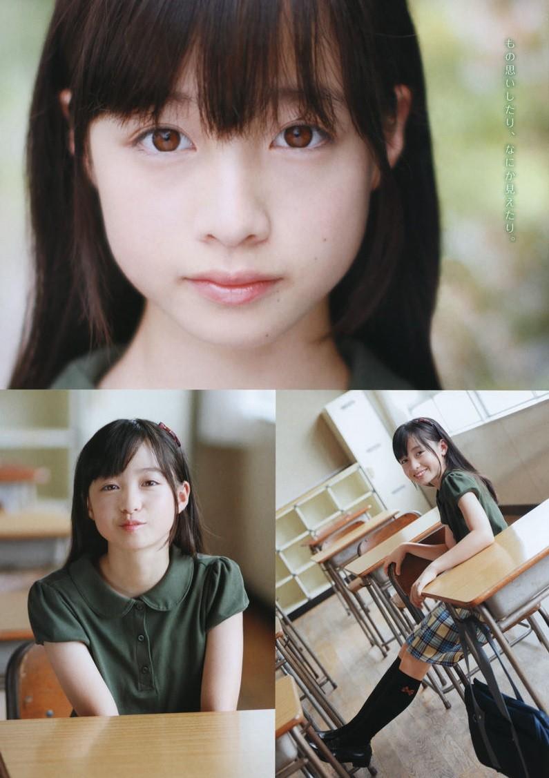 Hashimoto Kanna 橋本環奈 Pictures 2