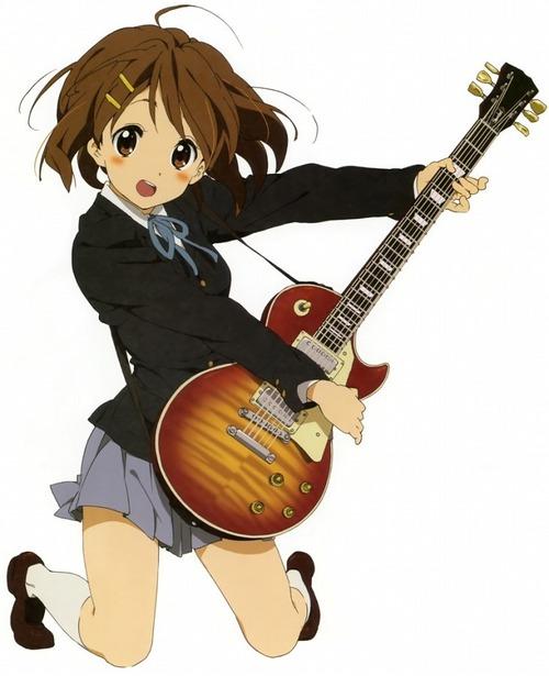 Yui Hirasawa 03