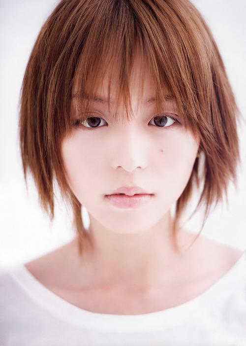 Aya Hirano 01