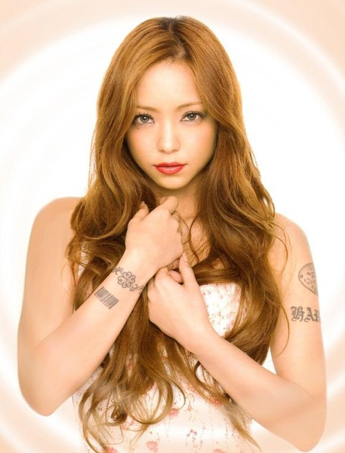 安室奈美恵 34
