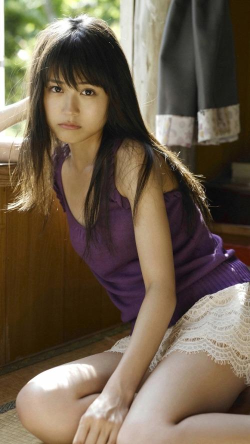Kasumi Arimura 29