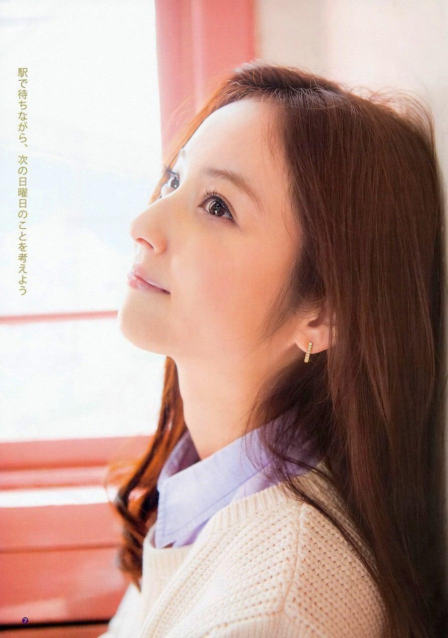佐々木希 Nozomi Sasaki Pics 16