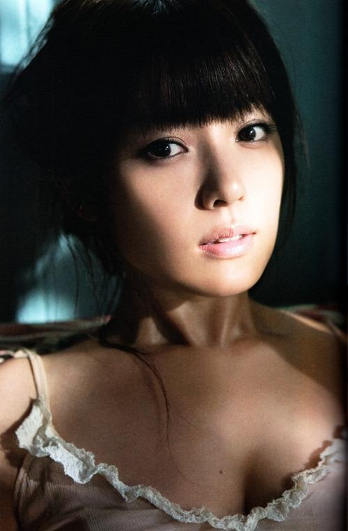 Kyoko Fukada Sexy2 005