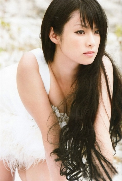 Kyoko Fukada 26
