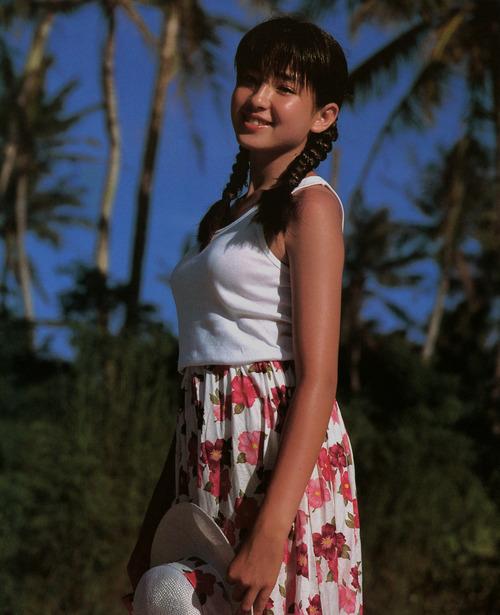 Rie Miyazawa 18