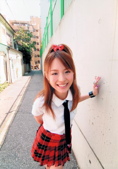 Aya Hirano 28
