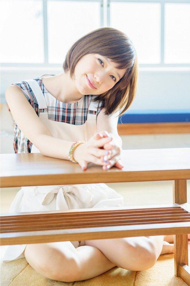 本田翼 Tsubasa Honda Images 8
