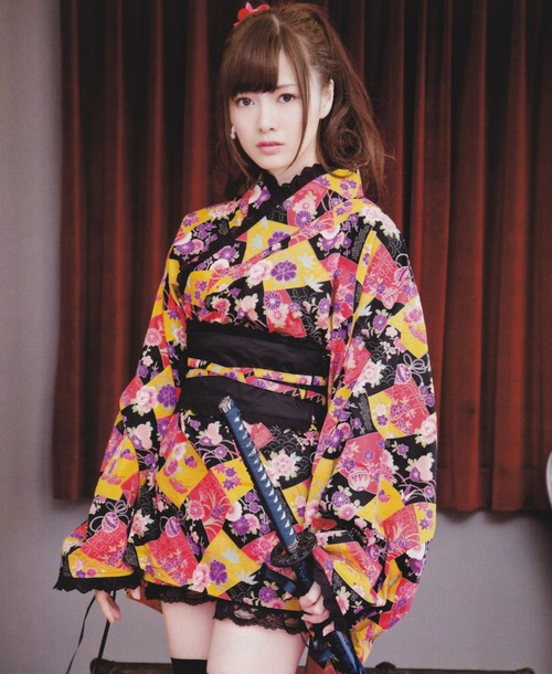 Mai Shiraishi 53