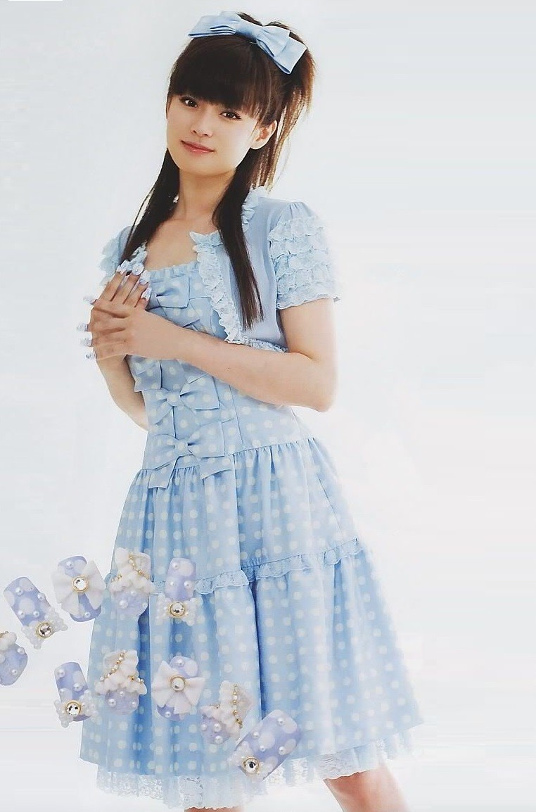 深田恭子 下妻物語 Fukada Kyoko Shimotsuma Monogatari Images 6