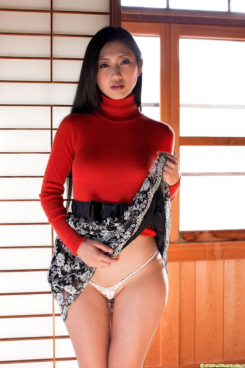 壇蜜 Mitsu Dan Pics 画像 07