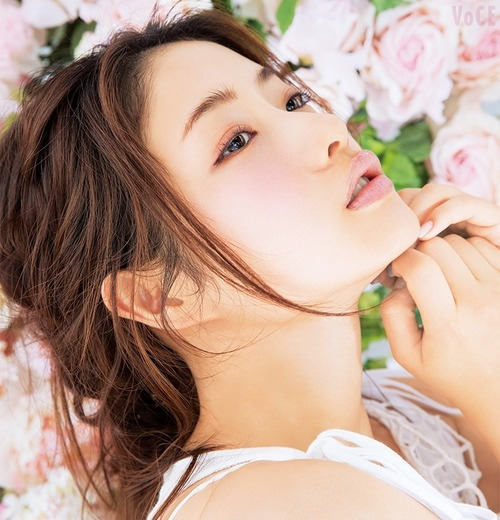 Satomi Ishihara 010