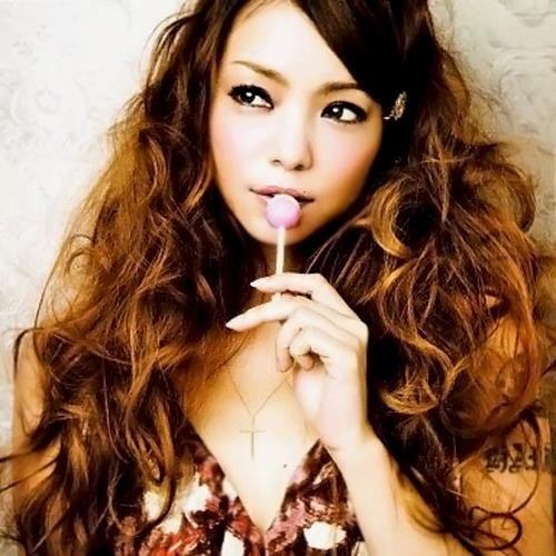 安室奈美恵 18