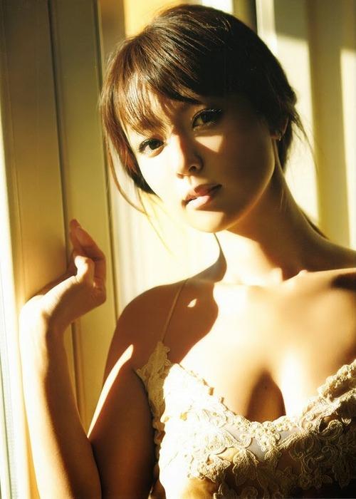 Kyoko Fukada Sexy2 002