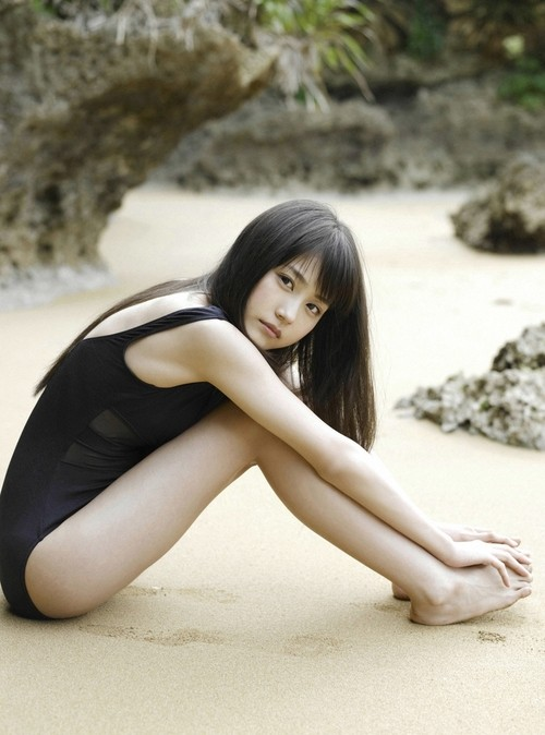 Kasumi Arimura 21