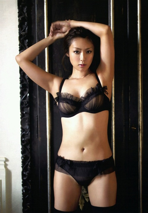 Kyoko Fukada Cool 32
