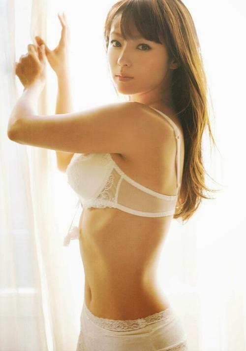 Kyoko Fukada Sexy 06