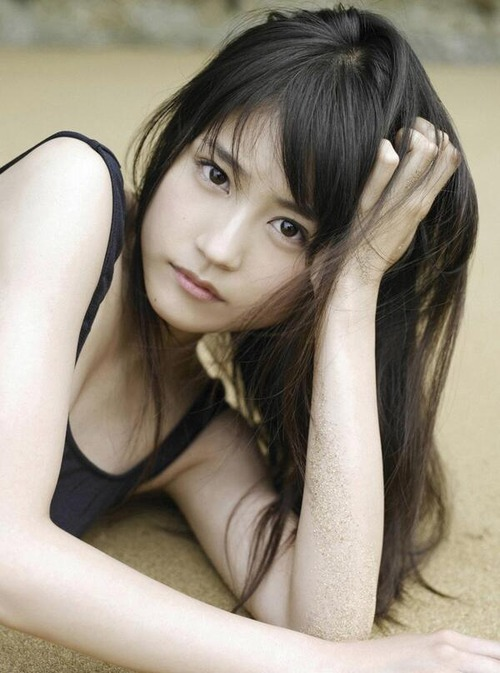 Kasumi Arimura 26