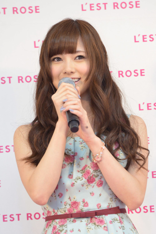 Siraishi mai L'EST ROSE-006