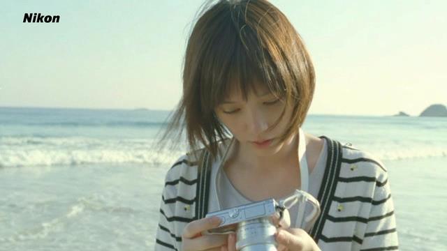 本田翼 Honda Tsubasa Nikon Images 10