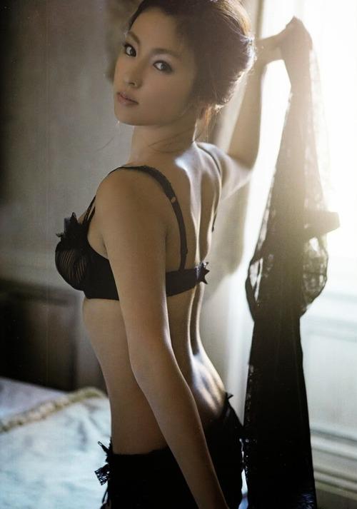 Kyoko Fukada Cool 25