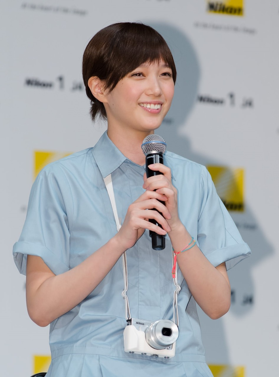 本田翼 Honda Tsubasa Nikon Images 14
