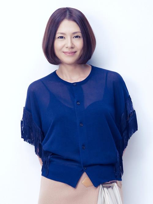 Kyōko Koizumi-18