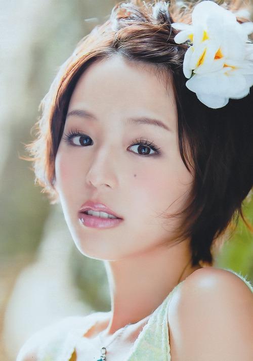 0Aya Hirano 16