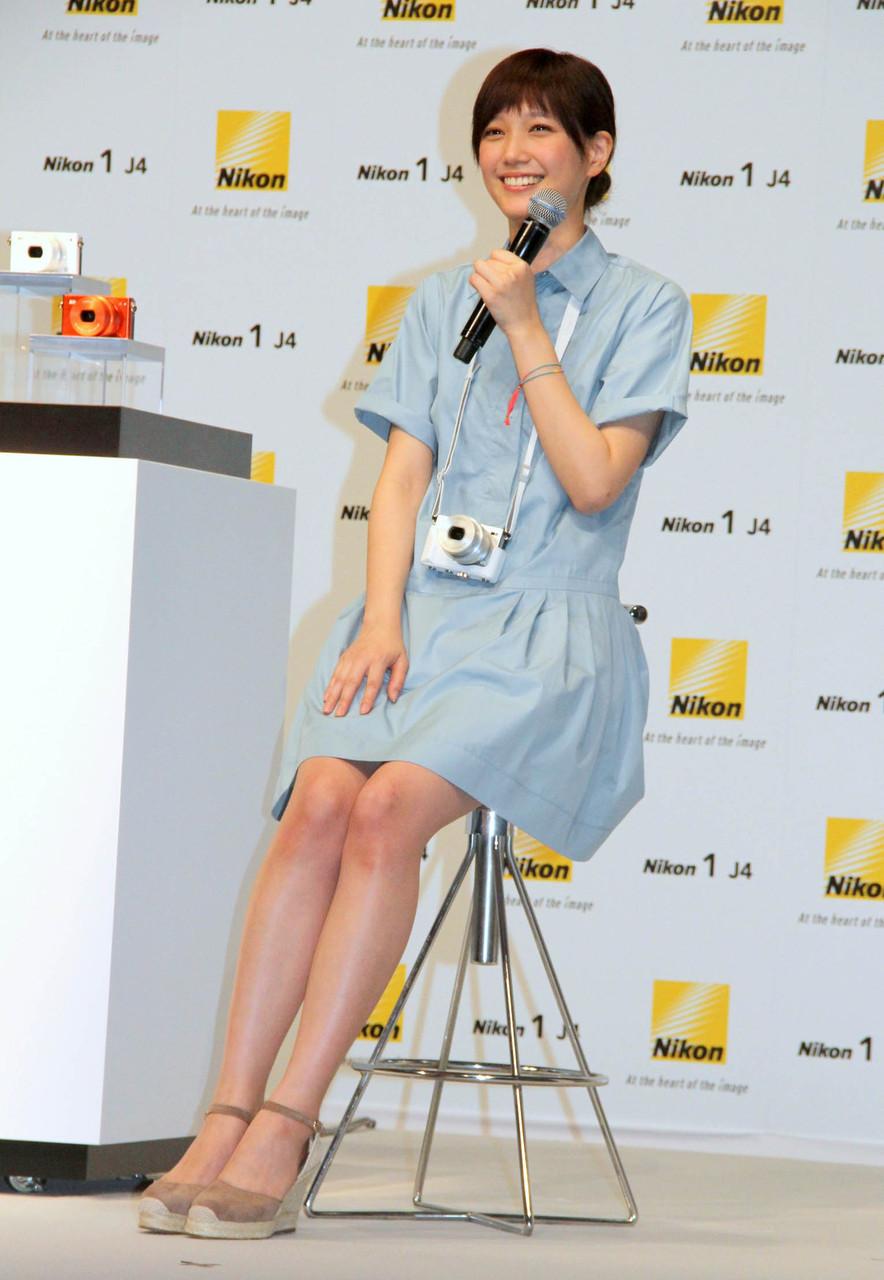 本田翼 Honda Tsubasa Nikon Images 17