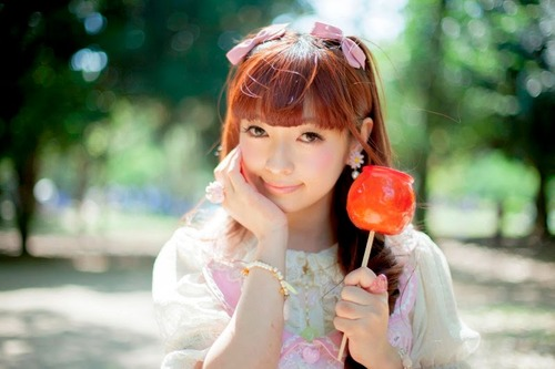 Misako Aoki 016