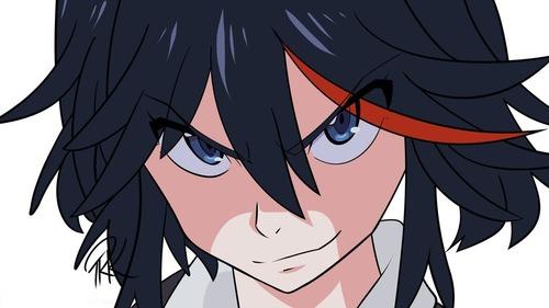 Ryuko Matoi 000000000