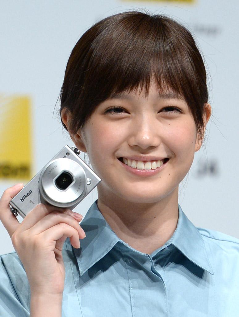本田翼 Honda Tsubasa Nikon Images 12